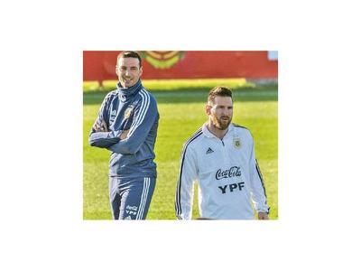 Argentina choca con Brasil