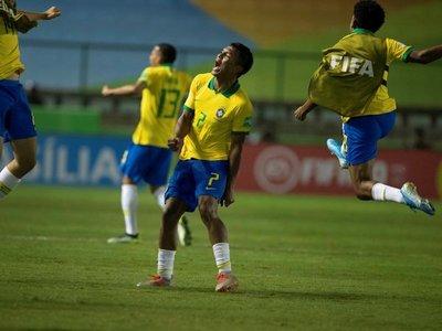 Brasil saca casta, remonta, frena a Francia y se cita con México en final