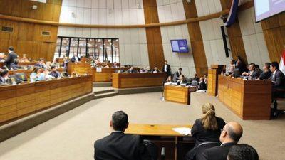 Indignación en diputados por joda presupuestaria