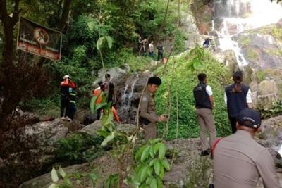 Otro turista fallece por una selfie tras caer por una cascada de Tailandia