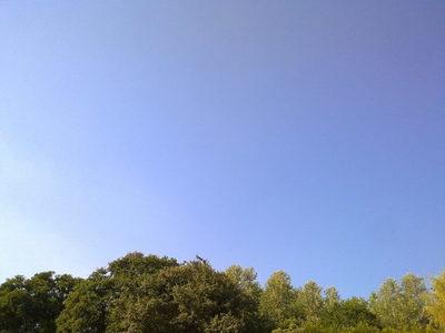 Ambiente fresco a cálido durante los próximos días