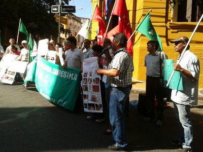 Campesinos rechazaron participar de reunión del MAG: 'Iba a ir gente que no tiene nada que ver'