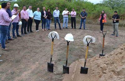 Comienzan mejoras para escuelas en Boquerón