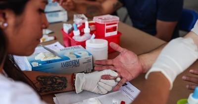 São Paulo elimina la transmisión del VIH de madre a hijo