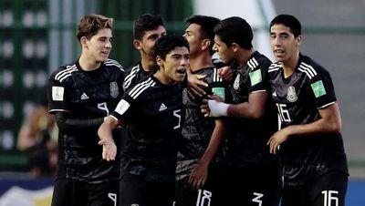 Brasil y México vuelven a citarse en la final de un Mundial Sub'17