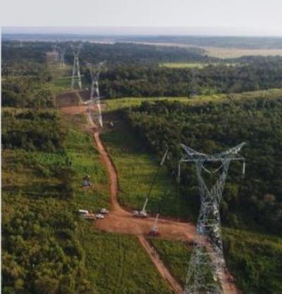 ANDE llama a licitación para construcción de Subestación Yguazú e interconexión en 500 kV en el Este del país