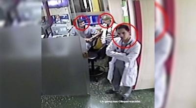 HOY / Caso Renato: Tribunal de Apelación confirma imputación de tres médicos por omisión de auxilio