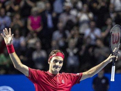 """Federer: """"Nadal y Djokovic se merecen estar por encima de mí en el ránking"""""""