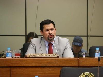 Ulises Quintana lanzará su precandidatura a intendente