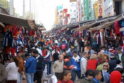 Marito festeja aumento de cupo para compras de brasileños en Paraguay