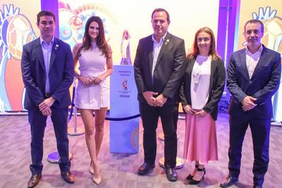 Tigo es el nuevo promotor de la Copa Mundial de Beach Soccer FIFA Paraguay
