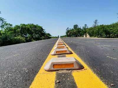Nuevo tramo en Paraguarí beneficiará a 36.000 pobladores y agilizará traslado de productos