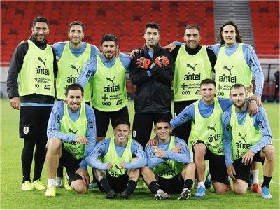 Uruguay aún no ha confirmado si jugará contra Argentina en Tel Aviv