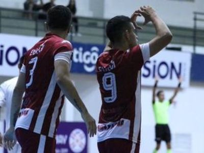 Se define la Copa Paraguay de Futsal