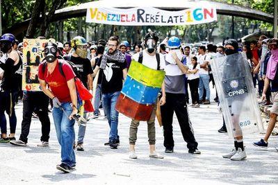 Venezolanos quieren seguir ejemplo boliviano