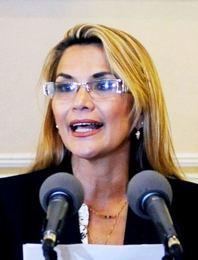 Mesa de diálogo para pacificar a Bolivia