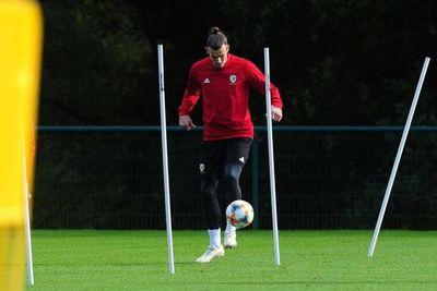 """""""Me emociona más jugar con Gales que con el Real"""""""