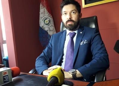 Fiscalía pidió prisión preventiva para Ramón González Daher e hijo