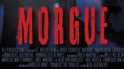 """""""Morgue"""" será internacional"""