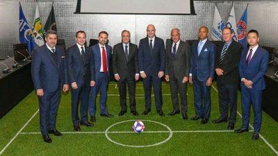 Se forma la Asociación Mundial de Clubes