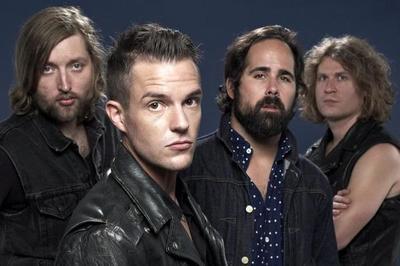 "The Killers anuncia nuevo álbum: ""Imploding the Mirage"""
