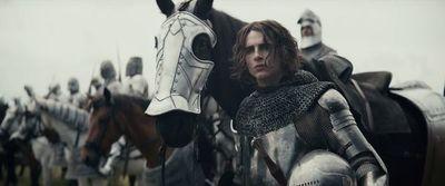 """""""El Rey"""" es una interesante tragedia monárquica"""