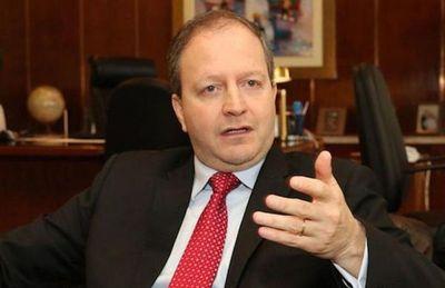 "PGN: ""En Paraguay hay plata, pero gastamos súper mal"""