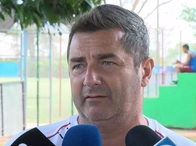 Marcelo Philipp comenta cuál es su método en River Plate
