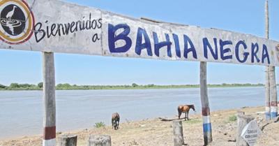 A un paso de que Bahía Negra quede sin acceso