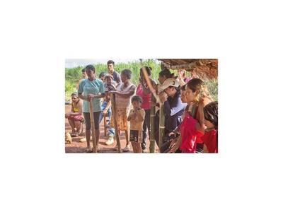 El Indi debe  reconocer la deuda de Itaipú con los Avá, dice ex titular