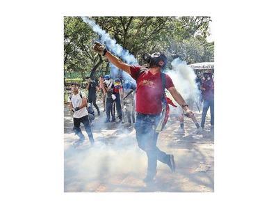 Venezuela va a las calles hoy, entre Maduro y Guaidó