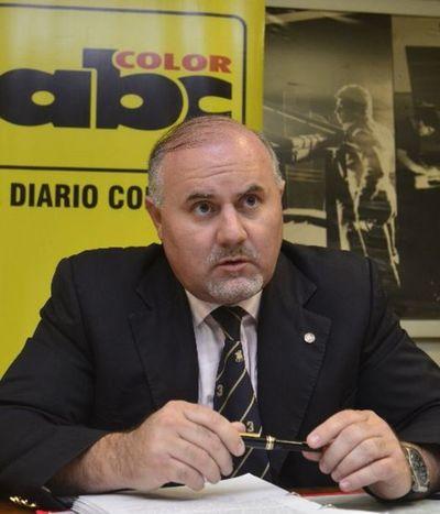 Estafados celebran prisión de González Daher e hijo
