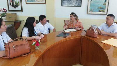 Franco tendrá más Unidades de Salud Familiar