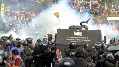 Bolivia: Violenta represión contra cocaleros deja 6 fallecidos y dos con muerte cerebral