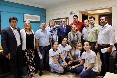 Detectan daño patrimonial de Gs. 1.000 millones en Mayor Otaño