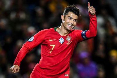 Cristiano Ronaldo a la caza de su gol 100