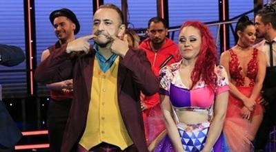 'La jaula' dejó 8 sentenciados en el Baila Conmigo Paraguay