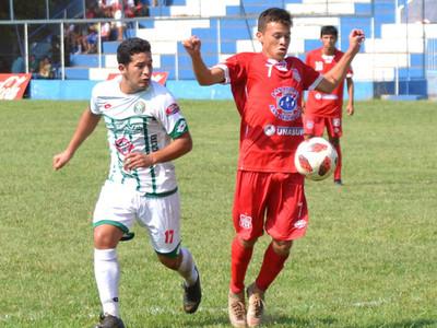 Deportivo Caaguazú se despide con una goleada