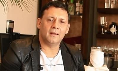"Víctor Bogado se volvió ""Youtuber"""