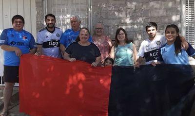 Historias de la final sudamericana