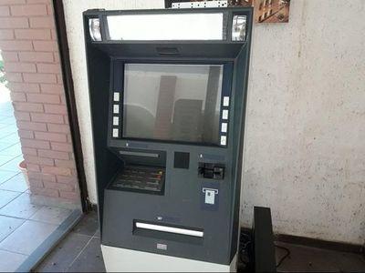 El cajero automático del BNF en Alto Paraguay está nuevamente fuera de servicio