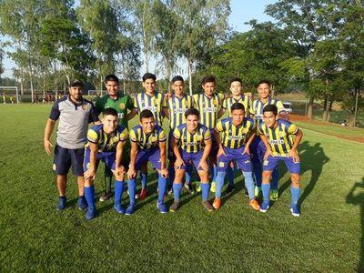 Sub 16: Guaraní y Capiatá, acechan al escolta
