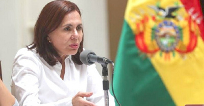 Rajarán a venezolanos de Bolivia