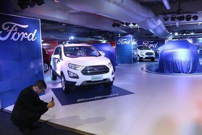 Cadam Motor Show expone lo mejor del sector automotor