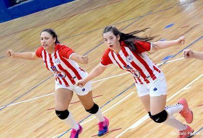 Paraguay va por el título