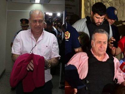 La caída del poderoso clan de los González Daher en Luque