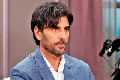 Juan Darthés, buscado por Interpol
