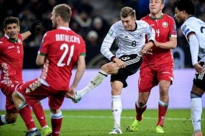 HOY / Alemania, Holanda y Austria aseguran su clasificación a la Eurocopa 2020