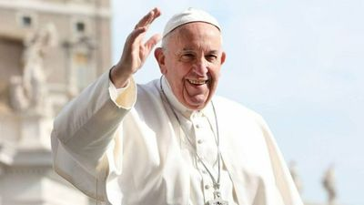 El papa viaja a Tailandia y Japón con mensajes por la paz