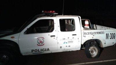 Encuentran automóvil utilizado por asesinos de jefe policial